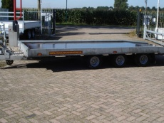 Machine transporter TR 3500